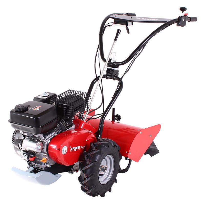 Lesfraises arrièresROTO 404HD Easy Go, un motoculteur avec démarrage électrique