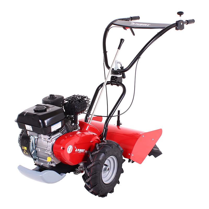 Lesfraises arrièresROTO 406 HD conçus pour travailler en toutes conditions et en terrains difficiles