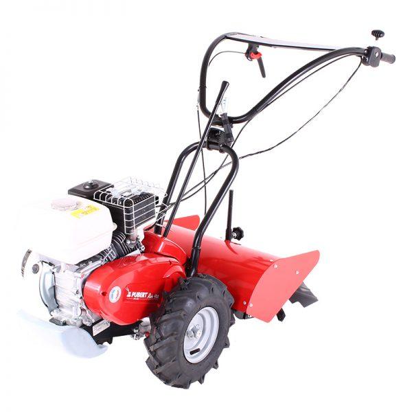 Lesfraises arrièresROTO 408 HD conçus pour travailler en toutes conditions et en terrains difficiles