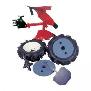 kit labour quatro junior pour restructurer votre sol
