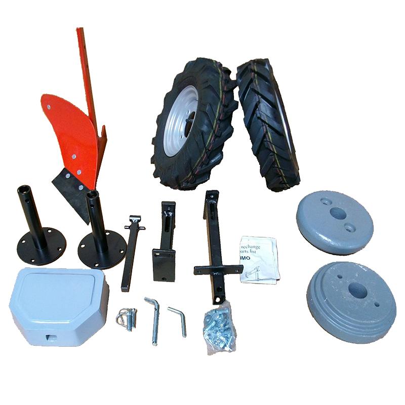 kit labour vario et aro pro, pour restructurer votre sol
