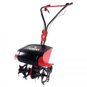 Motobineuse à batterie électrique Tillence pour travailler les petites surfaces