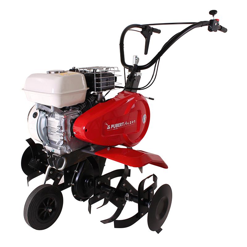 La motobineuse ARO 40H C3 robuste, polyvalente et efficace
