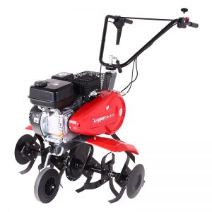 La motobineuse ARO 55P C3 robuste, polyvalente et efficace