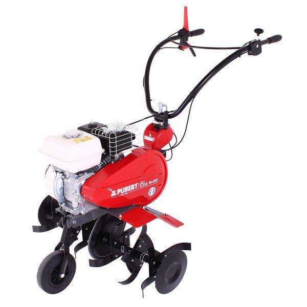 La motobineuse Ecomax 40H C2 une machine efficace et maniable en toutes circonstances
