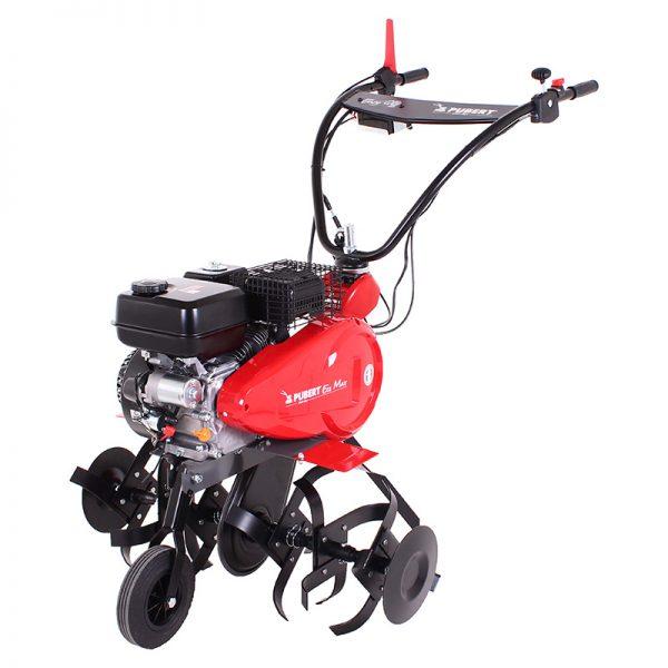 """La motobineuse Ecomax 55P C2 """"EASY GO"""" une machine efficace, maniable, avec démarrage électrique"""