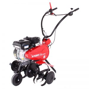 La motobineuse Ecomax 65B C2 une machine efficace et maniable en toutes circonstances