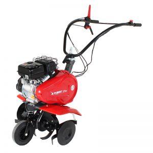 Motobineuse MESO 35P C2 pour les petites et moyennes tailles de jardin