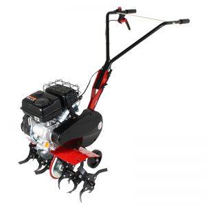 La Uno 54 20P une motobineuse parfaite pour les débutants, pratique etsimple d'utilisation