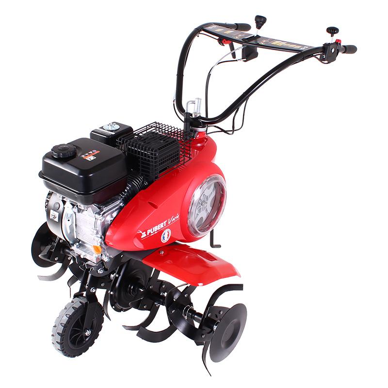 Le motoculteur vario 55p c3 pour tous les travaux en potager