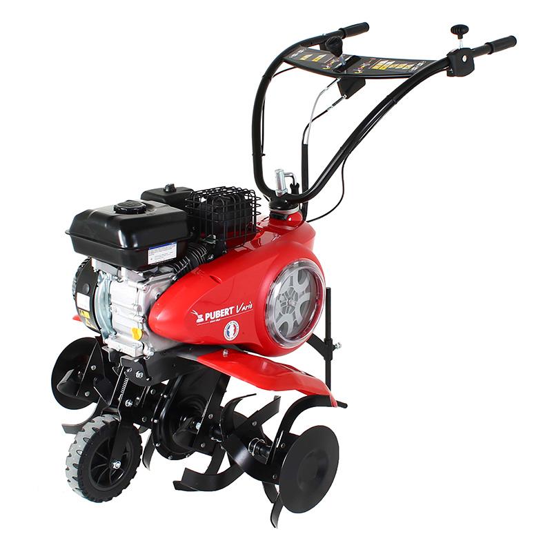 Le motoculteur vario 65b c3 pour tous les travaux en potager