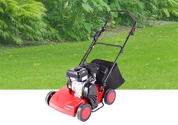 Les scarificateurs pour régénérer votre pelouse